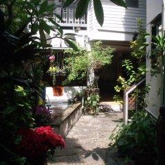 Отель Taewez Guesthouse Бангкок