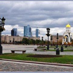 Апартаменты Apart Lux ул 1812 года Москва