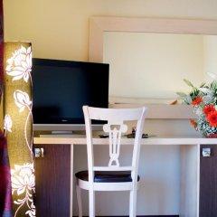 Отель Tropikal Bungalows 3* Улучшенный номер с двуспальной кроватью фото 3