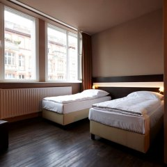 Smart Stay Hotel Berlin City Берлин комната для гостей фото 4