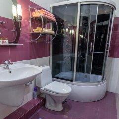 Мини-отель Siesta 3* Студия с различными типами кроватей фото 19