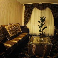 Mir Hotel In Rovno 3* Люкс с различными типами кроватей фото 7