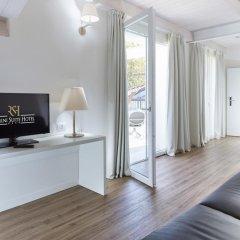 Rimini Suite Hotel 4* Люкс с различными типами кроватей фото 21