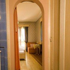 Отель Alpenhotel Penserhof / Restaurant / Café 3* Стандартный номер фото 6
