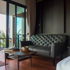 Отель Simple Life Cliff View Resort 3* Номер Делюкс с различными типами кроватей фото 10
