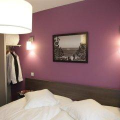 Отель Aparthotel Adagio Marseille Vieux Port 4* Студия с различными типами кроватей фото 3