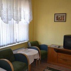 Отель Willa Amazonka спа