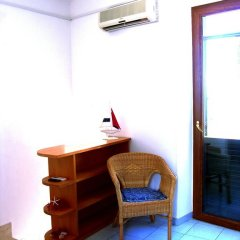 Отель La Sciuscella Конка деи Марини комната для гостей фото 4