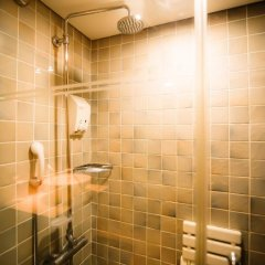 Yoido Hotel 3* Стандартный номер с различными типами кроватей фото 32