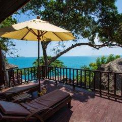 Отель Baan Hin Sai Resort & Spa 3* Стандартный номер с различными типами кроватей фото 2