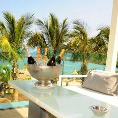 Отель Terrou Bi And Casino Resort Дакар фото 3