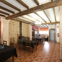Отель Casa Rural Casole питание фото 2