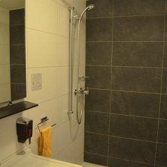 Отель Gasthaus zum Löwen ванная фото 2