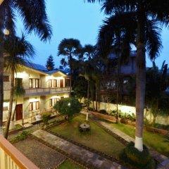 Отель Mingtang Garden Cottage 名堂花园度假屋 Непал, Покхара - отзывы, цены и фото номеров - забронировать отель Mingtang Garden Cottage 名堂花园度假屋 онлайн фото 4