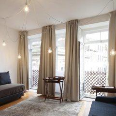 Отель Cale Guest House 4* Номер Делюкс с различными типами кроватей фото 16