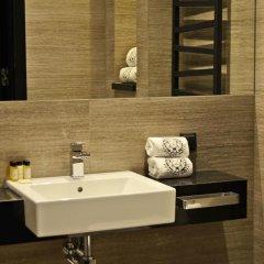 Отель Medusa Gdansk 3* Номер Делюкс с различными типами кроватей фото 6
