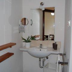 Апартаменты Art Studio Turnovo ванная