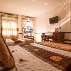 Отель Hoi Pho Стандартный номер с двуспальной кроватью фото 16