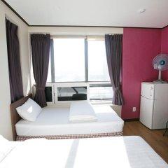 K Hostel Стандартный номер с различными типами кроватей фото 3