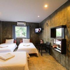 Отель At smile house 2* Улучшенный номер с различными типами кроватей фото 8