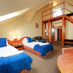 Hotel GEO 3* Стандартный номер с различными типами кроватей фото 10