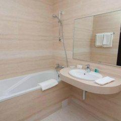 Гостиница Националь 3* Улучшенный люкс с различными типами кроватей