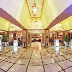 Отель Royal Mirage Fes Марокко, Фес - отзывы, цены и фото номеров - забронировать отель Royal Mirage Fes онлайн интерьер отеля фото 3