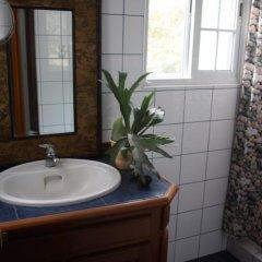 Отель Archipels ванная