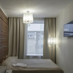 Mini Hotel French Balcony Стандартный номер с различными типами кроватей фото 7