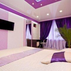 Апартаменты ИннХоум на ул.Свободы, 100 Студия с двуспальной кроватью фото 29