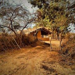 Отель Yakaduru Safari Village Yala фото 19