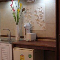 Отель Chanisara Guesthouse удобства в номере