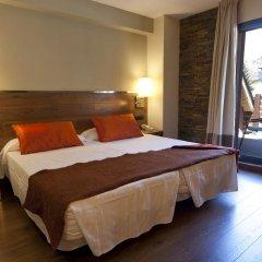 Отель Nubahotel Vielha Испания, Вьельа Э Михаран - отзывы, цены и фото номеров - забронировать отель Nubahotel Vielha онлайн комната для гостей фото 2