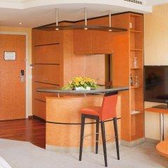 Отель Best Western Premier Airporthotel Fontane Berlin 4* Стандартный номер с различными типами кроватей фото 5