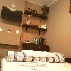 Отель Babinata House в номере фото 2