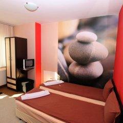 Отель Riskyoff 2* Стандартный номер фото 18