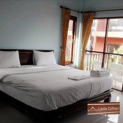 Отель Lanta Cottage Ланта комната для гостей фото 4