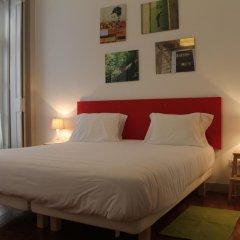Inn Possible Lisbon Hostel Стандартный номер с различными типами кроватей фото 5