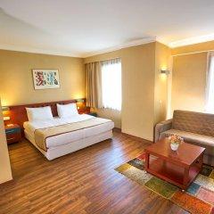 Feronya Hotel 4* Стандартный номер с различными типами кроватей фото 3
