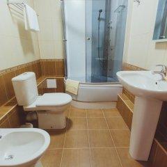 Гостиница Авиа ванная