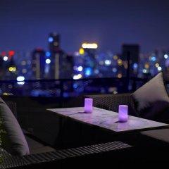 Oaks Bangkok Sathorn Hotel фото 3