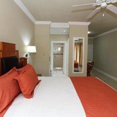 Отель Oasis Resort 3* Номер Делюкс с различными типами кроватей