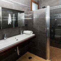 Отель Oasis de Cádiz Испания, Кониль-де-ла-Фронтера - отзывы, цены и фото номеров - забронировать отель Oasis de Cádiz онлайн ванная фото 2