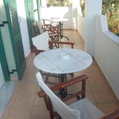 Отель Paradise Inn 3* Стандартный номер с различными типами кроватей фото 18