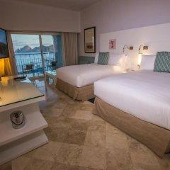 Отель Me Cabo By Melia 4* Стандартный номер фото 9