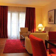 Aparto-Hotel Rosales 3* Стандартный номер с различными типами кроватей фото 4