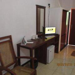 Отель Larns Villa 3* Стандартный номер с различными типами кроватей фото 2
