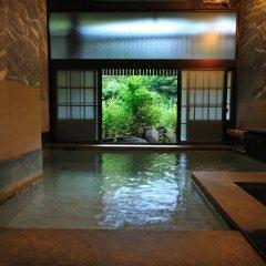 Отель Yamabiko Ryokan Минамиогуни бассейн фото 3