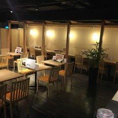 Отель Sunline Hakata Ekimae Хаката питание фото 2