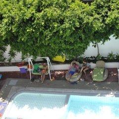 Dimitrion Central Hotel 3* Полулюкс с различными типами кроватей фото 9